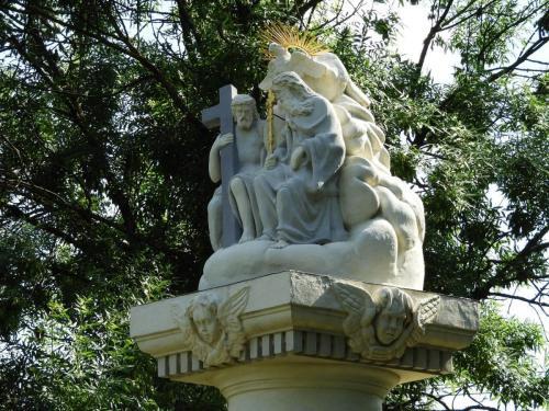2. Kis-Bankné Kondákor Marianna - Emlékmű 2