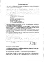 szerződés Innovill Kft